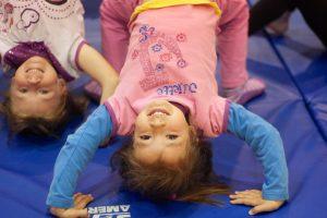 cirque gymnastique gymnacirque blainville, mirabel, st-jérôme