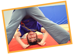 cirque aérien jonglerie gymnastique mirabel